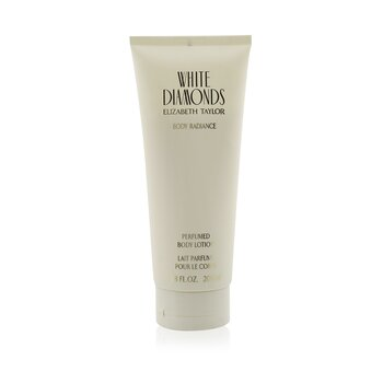 Elizabeth Taylor-White Diamonds Body Lotion