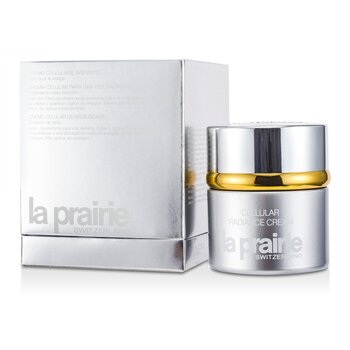 La PrairieCellular Radiance Cream 50ml 1.7oz
