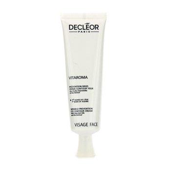 Decleor-Vitaroma Eye Contour Cream ( Salon Size )