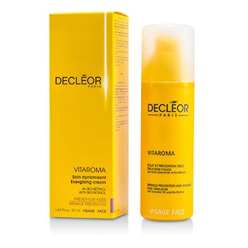 Decleor Vitaroma Face Emulsion Cara   50ml/1.7oz