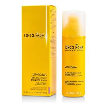 Decleor-Vitaroma Face Emulsion