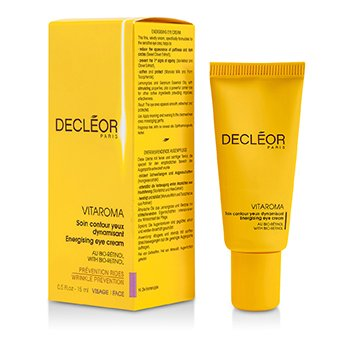 DecleorVitaroma Energising Eye Cream 15ml/0.5oz