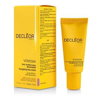 Decleor-Vitaroma Eye Contour Cream