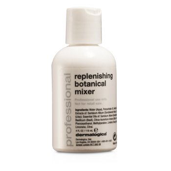 DermalogicaReplenishing Botanical Mixer (Tamano Salon) 118ml/4oz