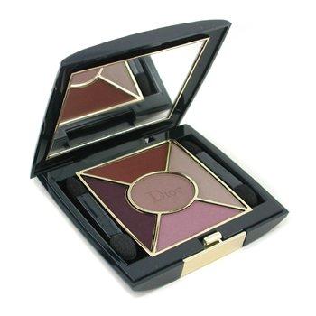 Christian Dior-5 Color Eyeshadow - No. 780 Mauve Chic