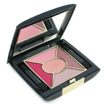 Christian Dior-5 Color Eyeshadow - No. 840 Rose Gipsy