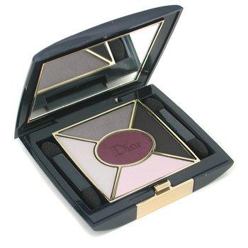Christian Dior-5 Color Eyeshadow - No. 880 Gris VIP