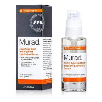 MuradAge Spot & Pigment Lightening Gel (manchas de la edad y pigmentaciones) 30ml/1oz
