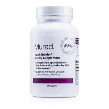 MuradYouth Builder Supplement 120pcs