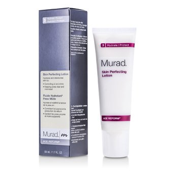 Murad Skin Perfecting Lotion (Normal/ Combination Skin)  50ml/1.7oz