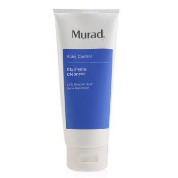 MuradClarifying Cleanser: Acne 200ml/6.75oz