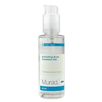 Murad-Exfoliating Acne Treatment Gel