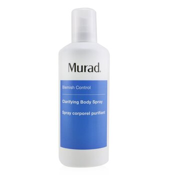 MuradClarifying Body Spray 125ml/4.3oz