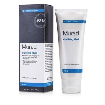 MuradClarifying Mascarilla 75g/2.65oz