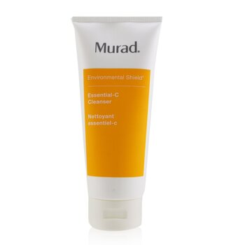 Murad-Essential-C Cleanser