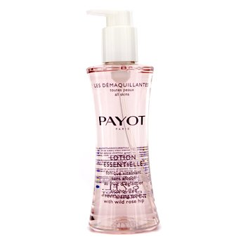 Payot-Lotion Essentielle - Alcohol Free Revitalizing Toner