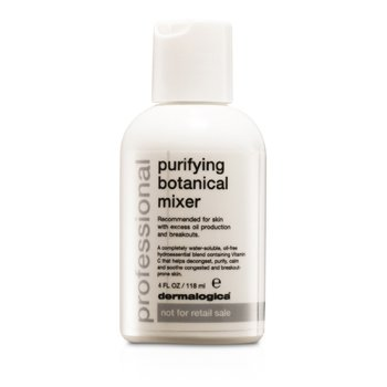 Cuidado NochePurifying Botanical Mixer (Tamano Salon) 120ml/4oz