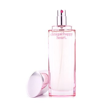 Clinique Happy Heart Perfume Spray  50ml/1.7oz