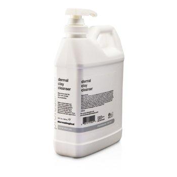DermalogicaDermal Clay Cleanser Limpiadora Arcilla (Tama�o Sal�n) 946ml/32oz