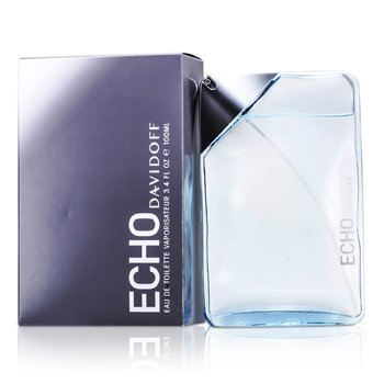 DavidoffEcho Eau De Toilette Spray 100ml/3.3oz