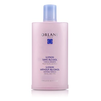OrlaneTonic Lotion All Skin Types 500ml/16.7oz
