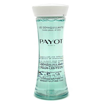 Payot Demaquillant Yeux  125ml/4.2oz