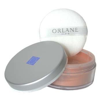 Orlane-Sparkling Loose Powder for Face & Body - #01 Eclat De Soleil