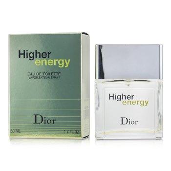 Christian Dior Higher Energy Eau De Toilette Spray  50ml/1.7oz