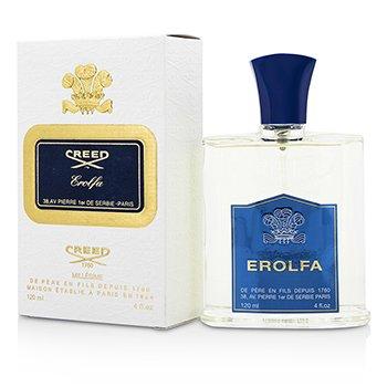Creed Erolfa Fragrance Spray Creed Creed Erolfa Fragrance Spray 120ml/4oz