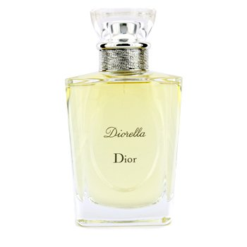 Christian Dior Diorella Eau De Toilette Spray 100ml/3.3oz