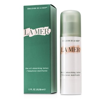 La Mer-The Oil Absorbing Lotion