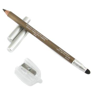 Nina Ricci-Exact Finish Eye Pencil - # 03 Kaki Saharienne