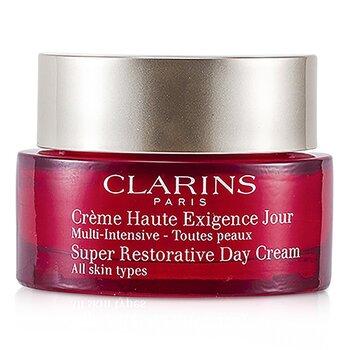 ClarinsSuper Restorative Day Cream 50ml 1.7oz