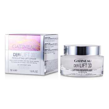 GatineauLiftingov� kr�m Defi Lift 3D Cream 50ml/1.7oz