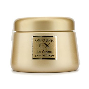 KaneboSensai Ex La Creme for Body 250ml/8.7oz