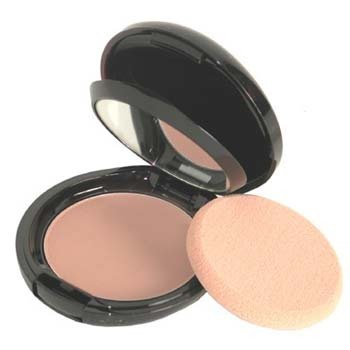 Shiseido-The Makeup Compact Foundation SPF15 w/ Case - B20 Natural Light Beige