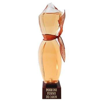 Caron-Pour Une Femme De Caron Eau De Parfum Spray
