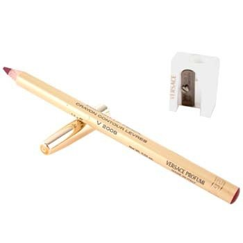 Versace-Comfort Lip Pencil w/Sharpener #V2008