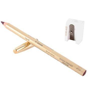Versace-Comfort Lip Pencil w/Sharpener #V2009