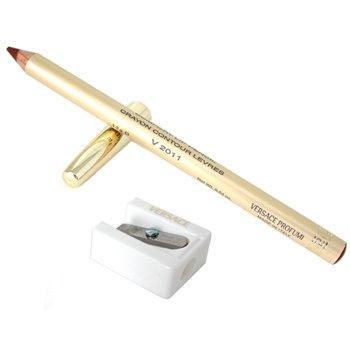 Versace-Comfort Lip Pencil w/Sharpener #V2011