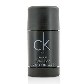Calvin KleinCK Be Deodorant Stick 75ml/2.6oz