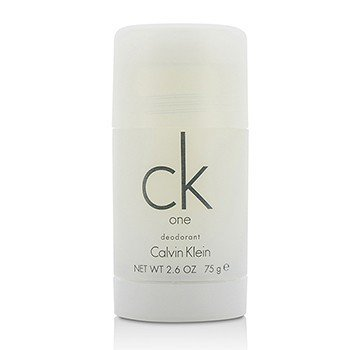 Calvin Klein CK One Deodorant Stick  75ml/2.5oz