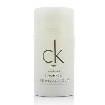 Calvin KleinCK One Stik Deodorant 75ml/2.5oz