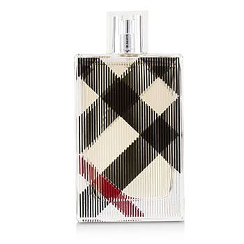 BurberryBrit Eau De Parfum Spray 100ml/3.3oz