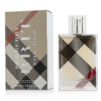 BurberryBrit Eau De Perfume Spray 50ml/1.7oz