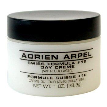Adrien Arpel-Swiss Formula #12 Day Creme with Collagen