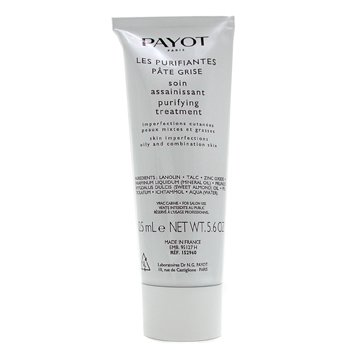 Payot-Les Purifiantes Pate Grise Purifying Treatment ( Salon Size )
