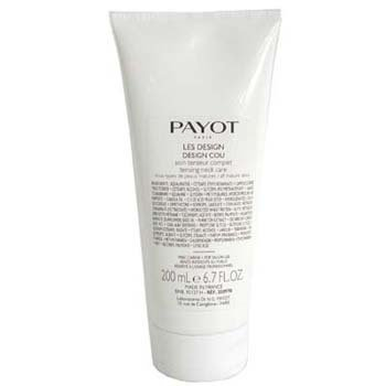 Payot-Design Cou - Firming Neck Treatment ( Salon Size )