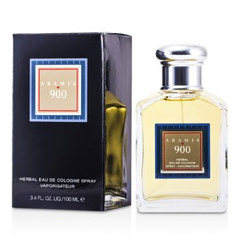 Aramis900 Herbal Eau De Cologne Spray 100ml/3.4oz