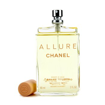 ChanelAllure Eau De Toilette Refill 60ml/2oz